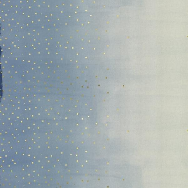 C + S Jubilee Confetti Blue
