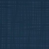 A Ghastlie Weave-Dk Blue