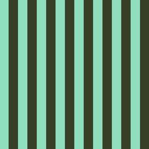 Tula Pink - Tent Stripe Fern