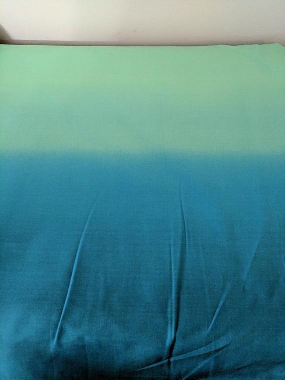Shades by Kinkame - Dark Aqua