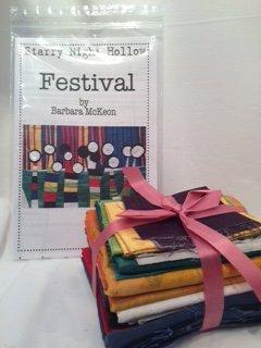 Festival Kit