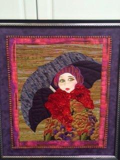 Mary Elizabeth Pattern