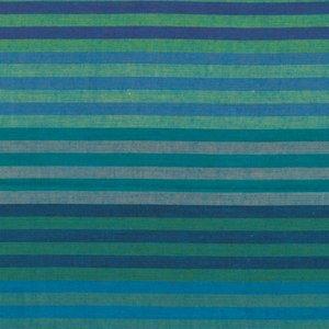 Caterpillar Stripe - Blue