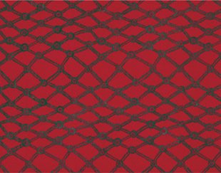 Brandon Mably Nets - Red