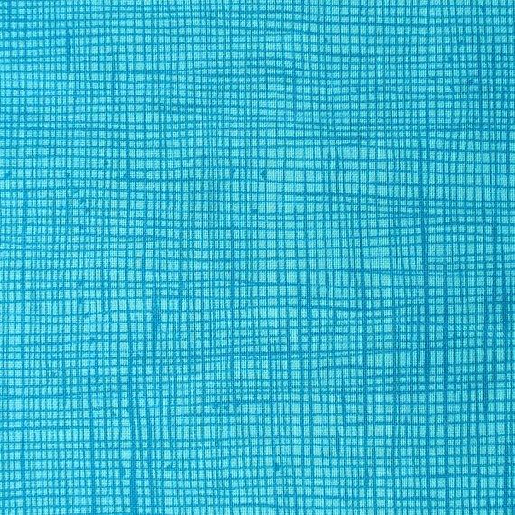 Heath - Turquoise