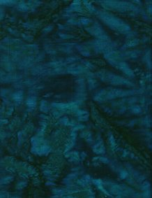 Anthology Fabrics - Jacqueline de Jonge  Lava Solid 100Q-1602 Seaport