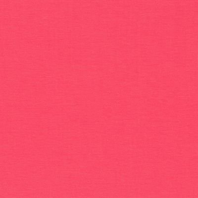 Stof Fabrics - Jersey - Solid Hot Pink 20-014