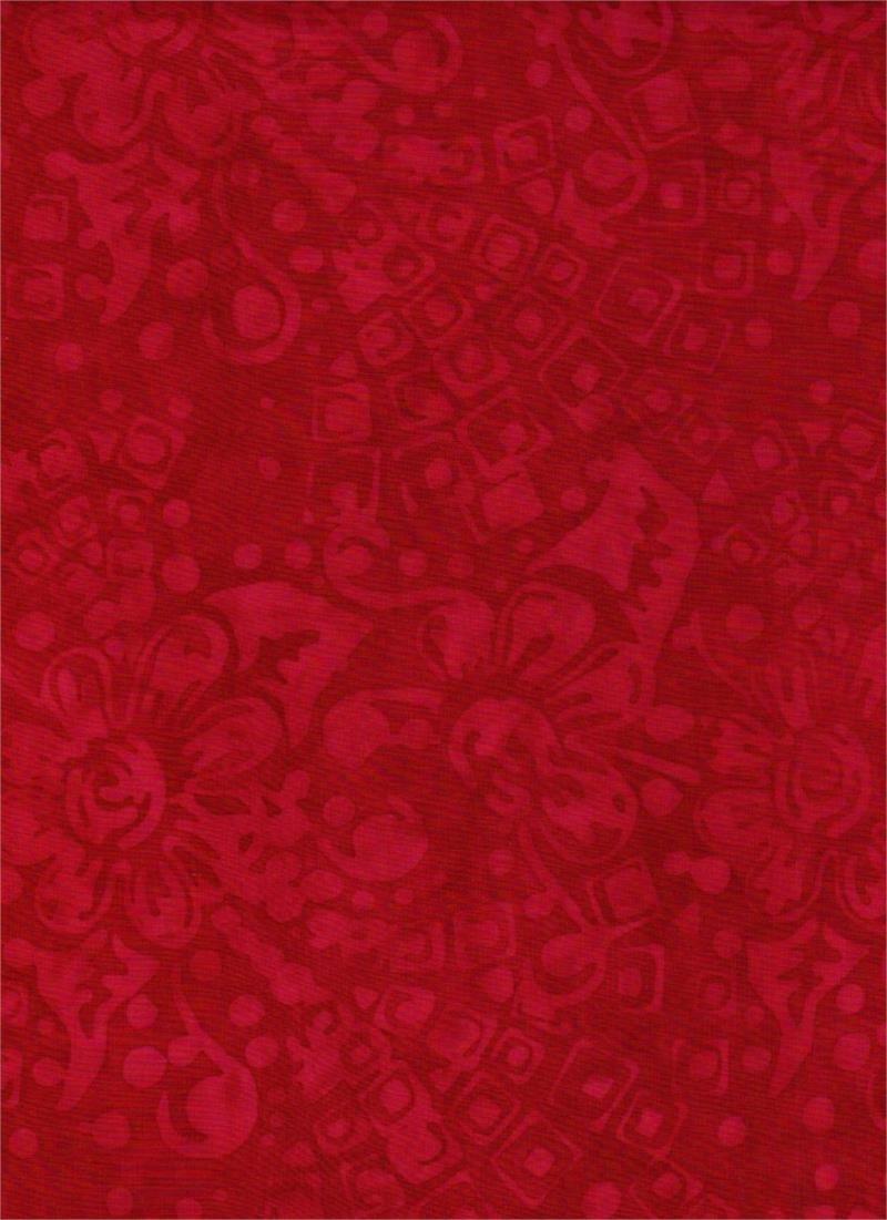 Batik Textiles - Memos from Athena 4134