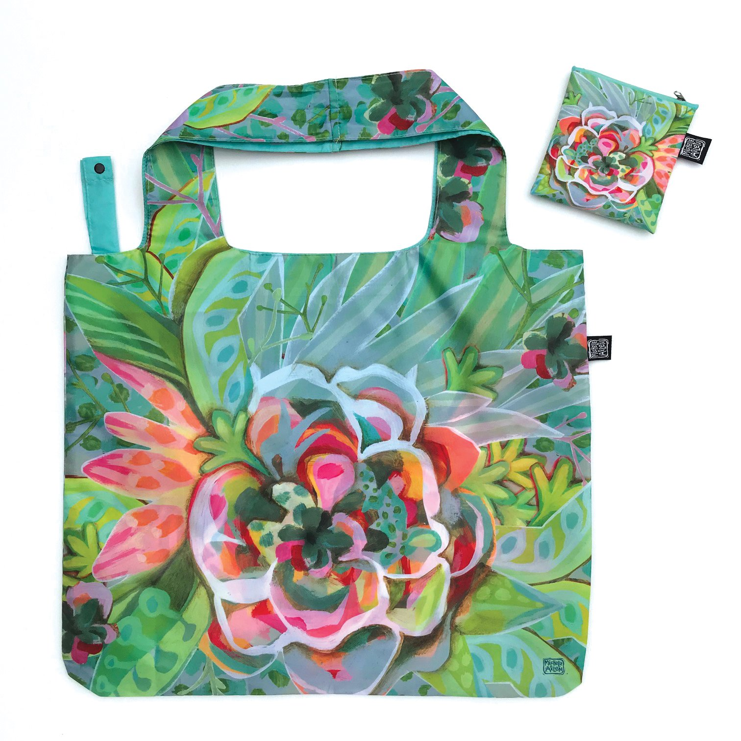 Allen Designs - Foldable Bag - Several options available