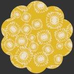 Art Gallery Fabrics - Knit - Special of Carambola K-24502