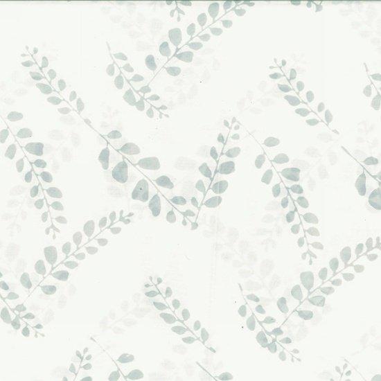Bali Batik - Graphic Flower Snow R2222-307