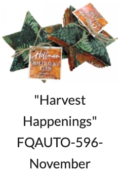 FQ Auto 596-November Harvest Happenings