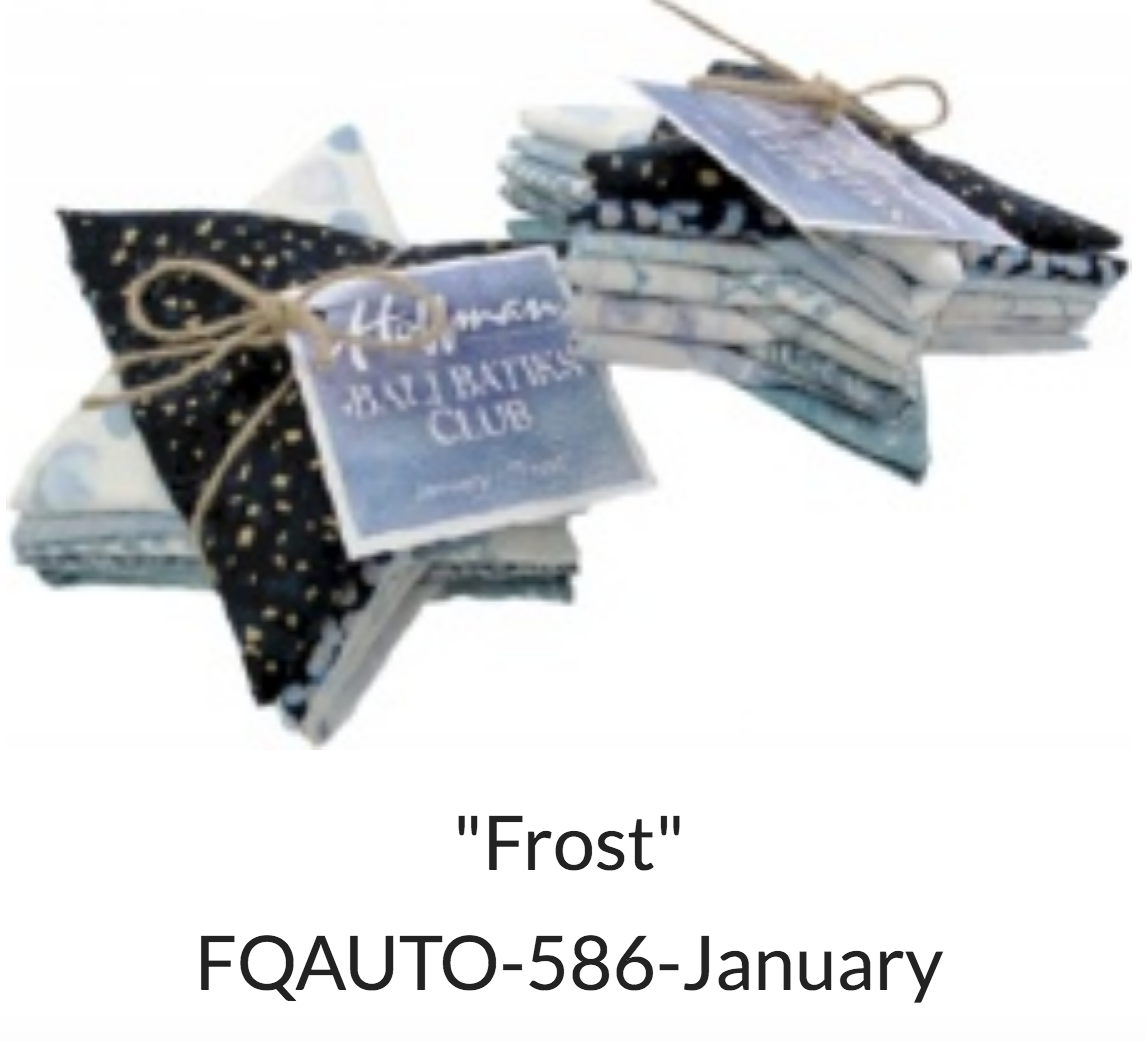 FQ Auto 586-January Frost