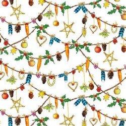 Grandma's Christmas Wish Winter Wonderland Mult
