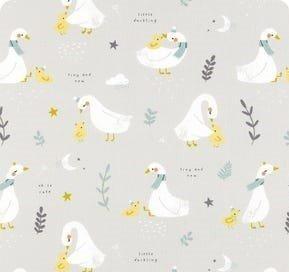 Little Ducklings Little Ducklings Warm Grey