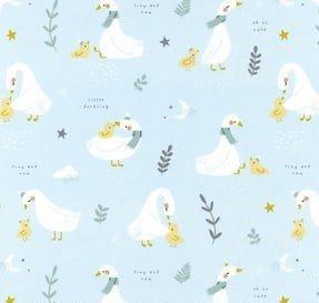 Little Ducklings Little Ducklings Blue