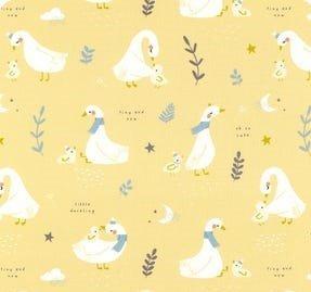 Little Ducklings Little Ducklings Mustard