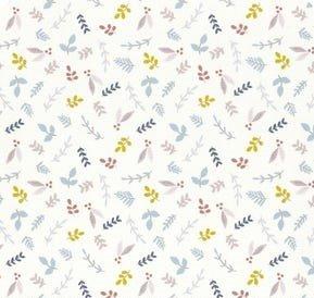 Little Ducklings Floral Bouquet White