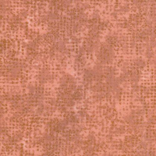 Andover Fabrics Tic Tac  Dark Peach by Kim Schaefer