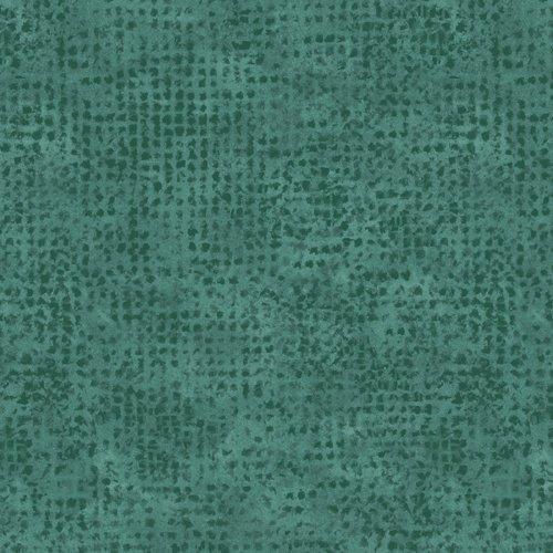 Andover Fabrics Tic Tac Teal