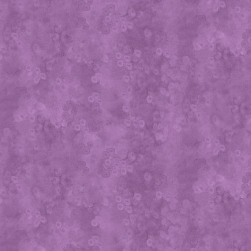 Andover Fabrics Raindrops Purple