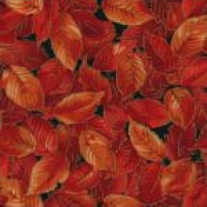 Fabri Quilts Inc Fall Spectacular Red Leaves