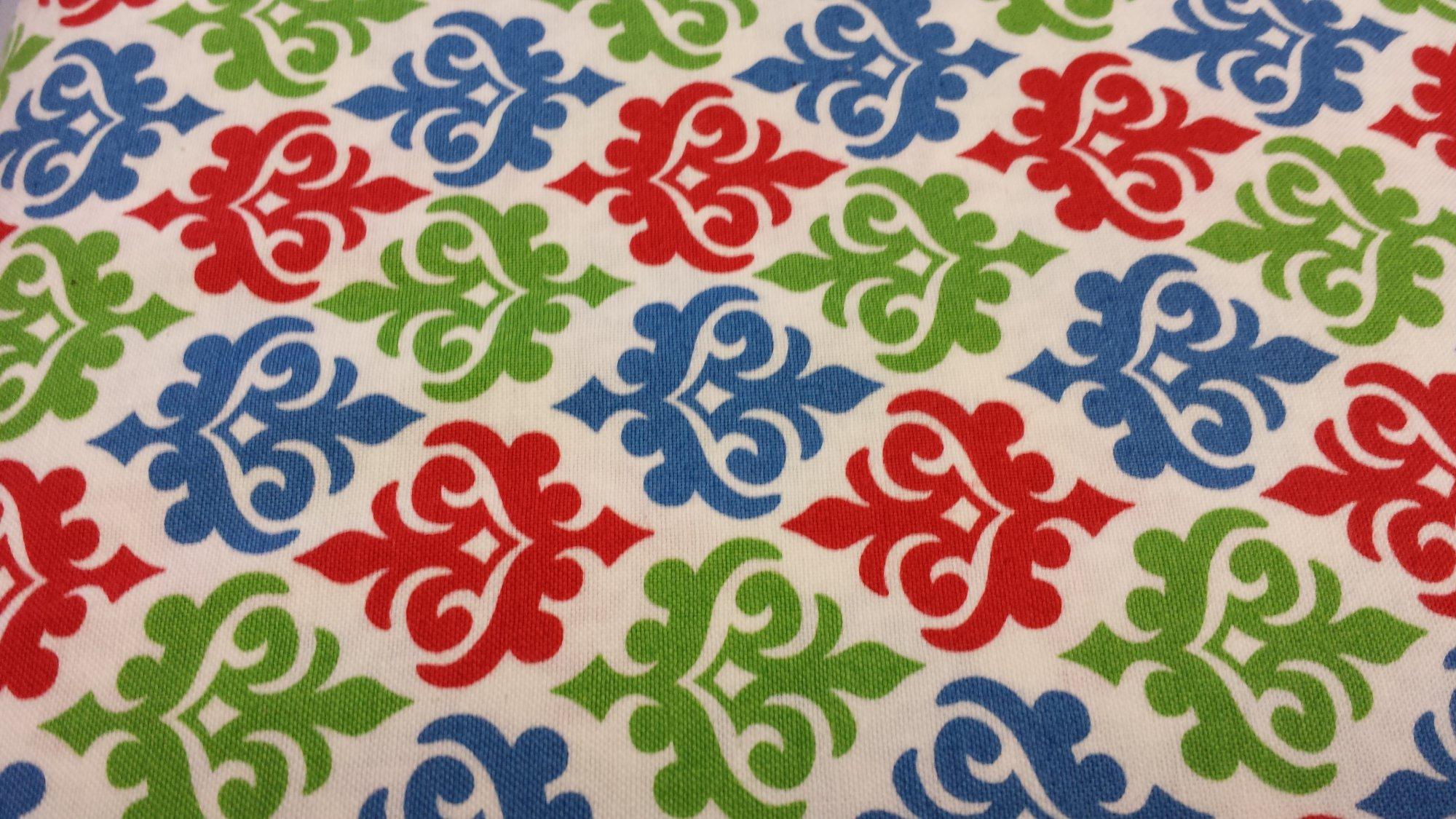 Andover Fabrics - Feedsack Melody