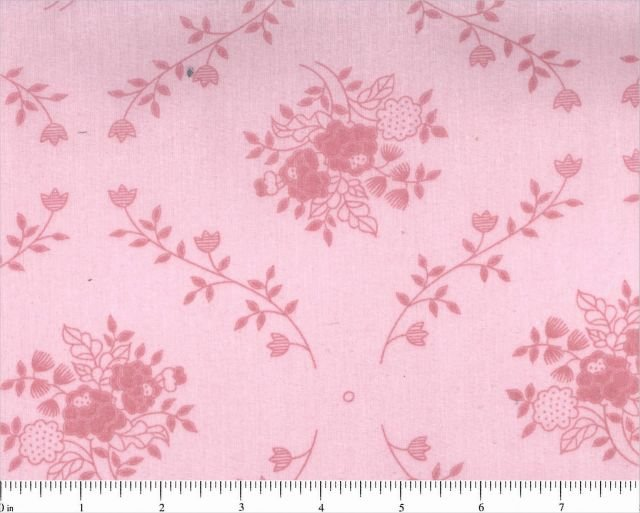 Choice Pink on Pink 108 inch Wide Back