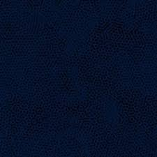 Andover Dimples 108 Inch Wide Back Navy #8408-B