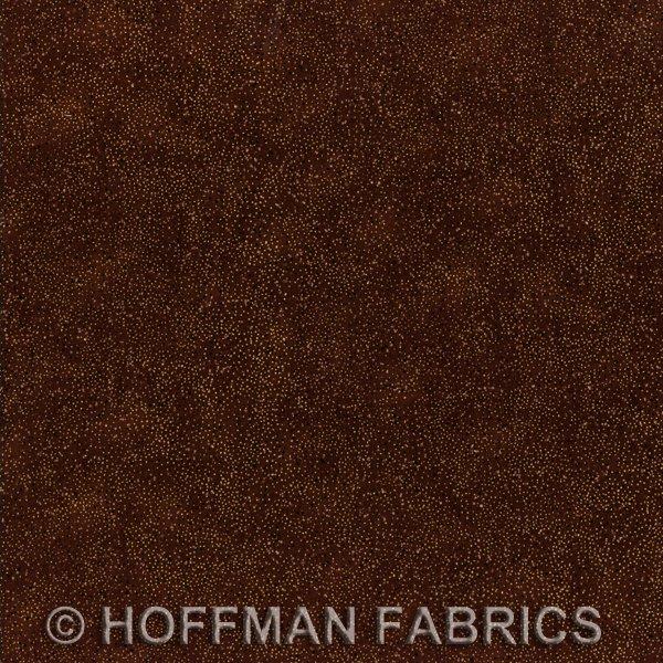 Hoffman BRILLIANT BLENDER BROWN/GOLD G8555-6G