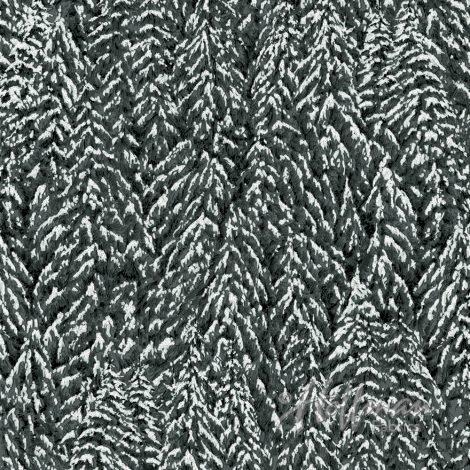 Hoffman Nocturne Slate/Silver