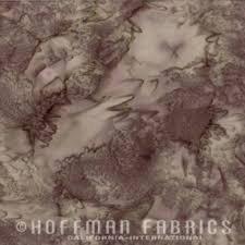 Hoffman 1895 Bali Watercolors Mink