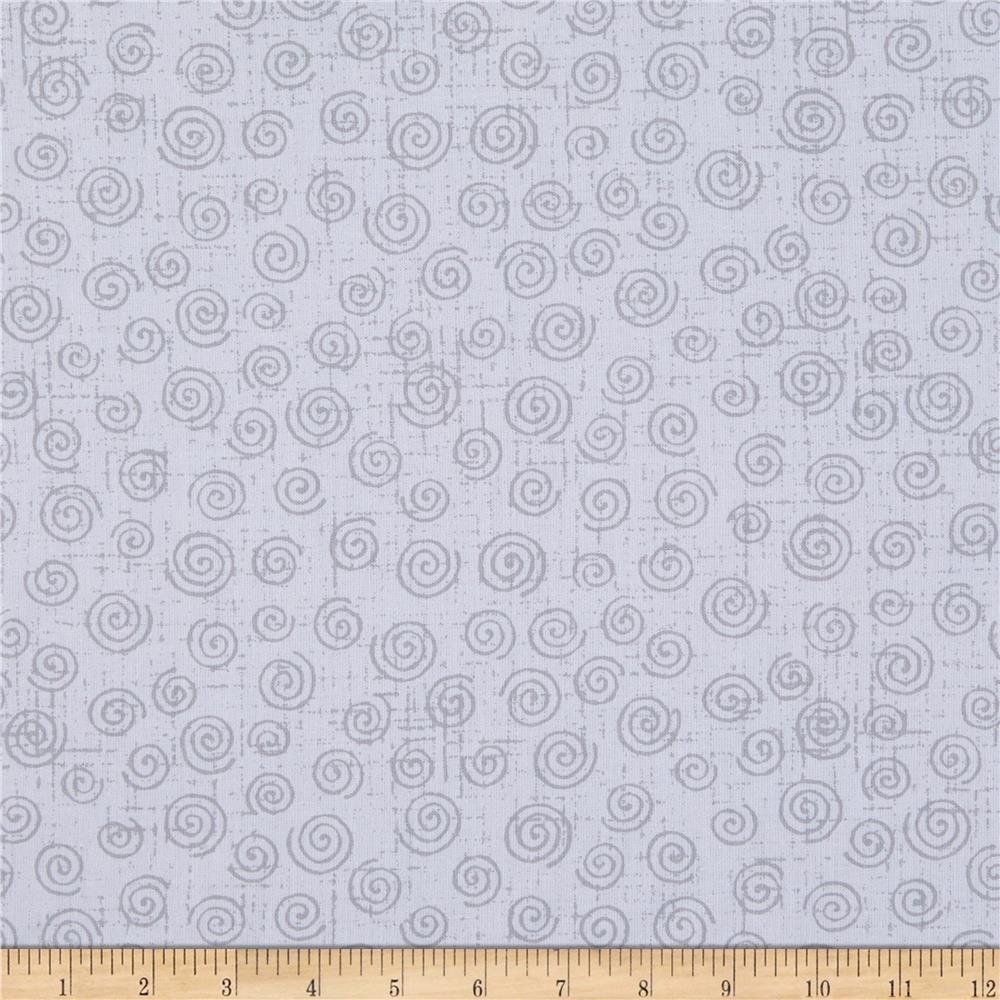 Westrade Grey on Grey Swirl 108 Inch #RI-8024-17