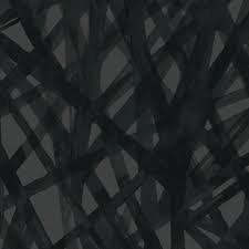 P & B Intersections Black/Grey  Tone on Tone