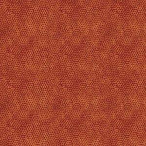 Andover Fabrics Dimple Dreams Rust