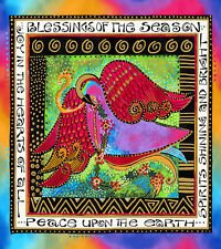 Clothworks Laurel Burch Enchantment 24 Panel
