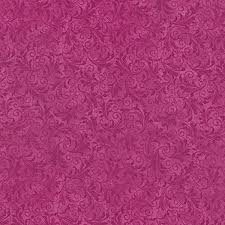 Timeless Treasures Fabrics Echo Flamingo Tonal Filigree