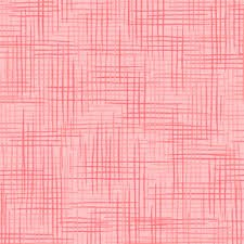 Quilting Treasures Harmony Flannel Pink Lines