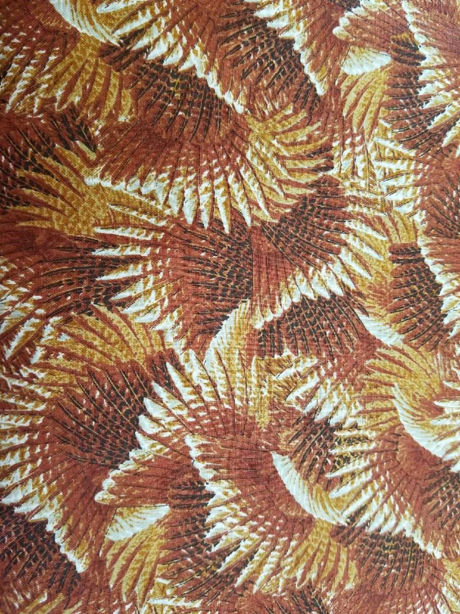 Quilting Treasures WIld Pheasant Feathers