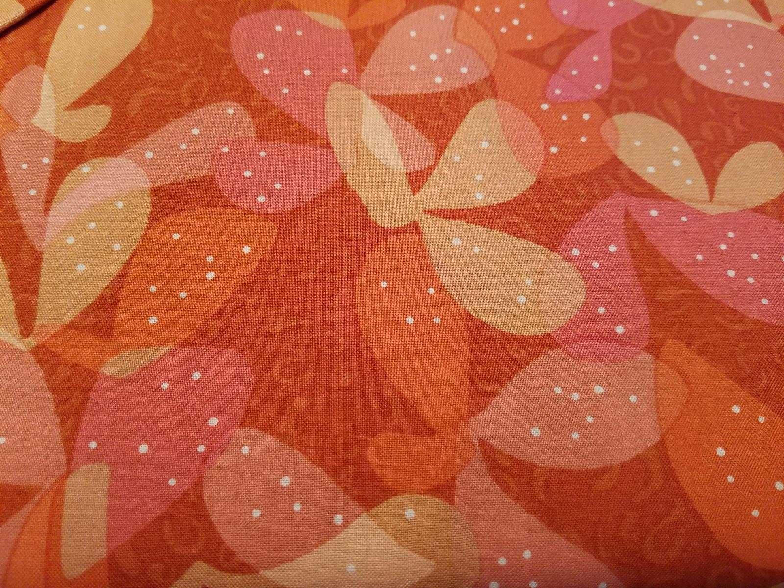 Andover Fabrics Desert Bloom  by Jane Dixon