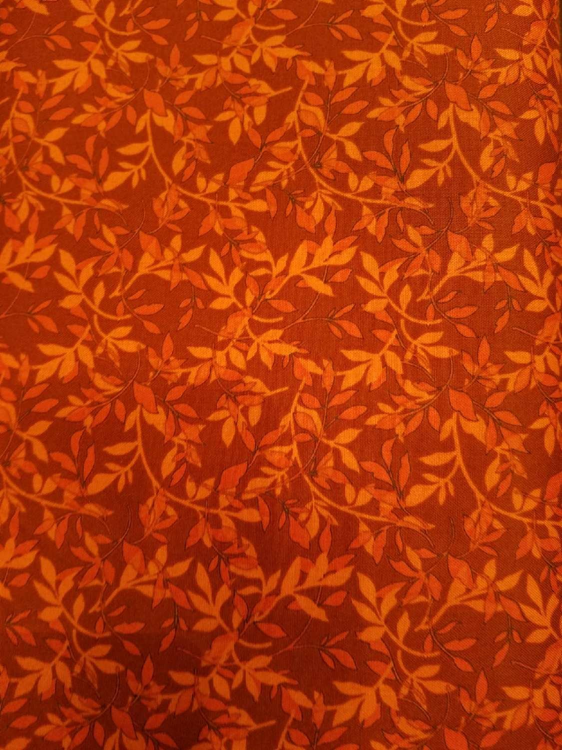 Andover Fabrics Ginger Rose by Nancy Murty