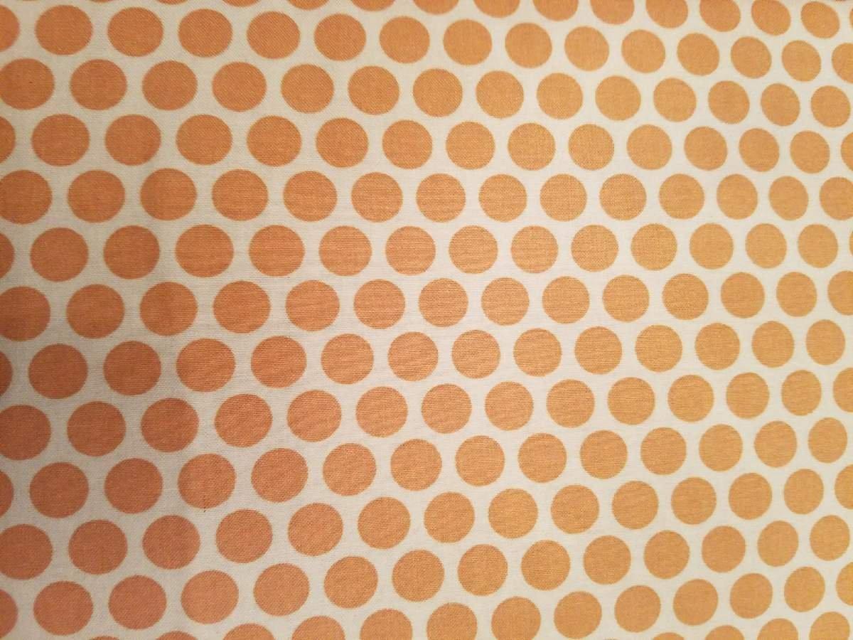 Marcus Fabrics Retro Geo Gold Dots  Paula Barnes