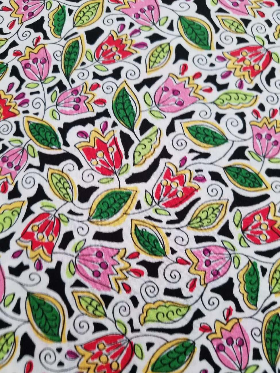 Paintbrush Studio Daydreams Crayon Tulips
