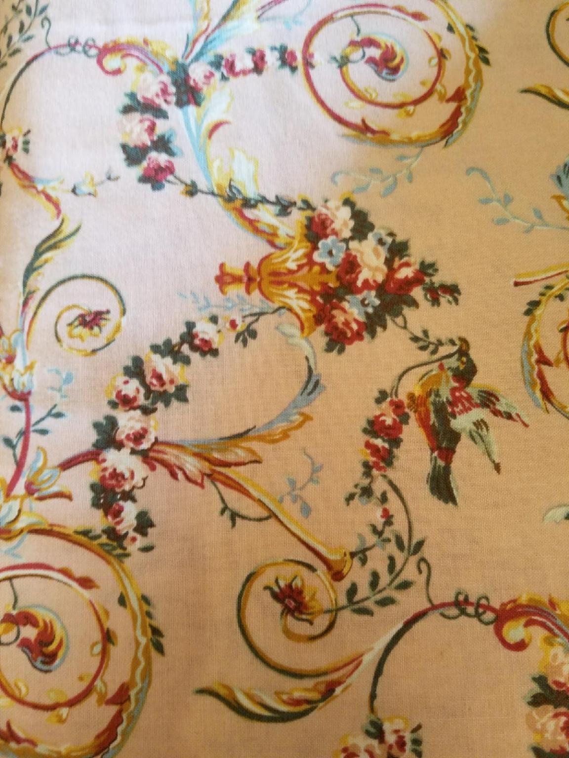 Anna Griffin Marguerite Light Pink Floral Clothworks