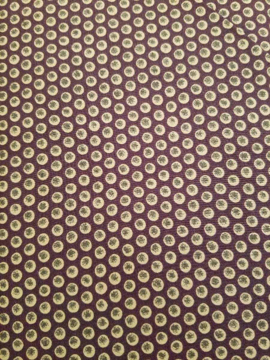 Andover Fabrics Jo Morton Brown gold Reproduction