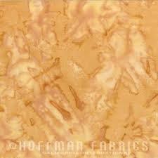 Hoffman 1895 Bali Watercolors  Sahara