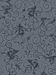 Benartex Glorious Hummingbirds Black Swirl by Jackie Robinson