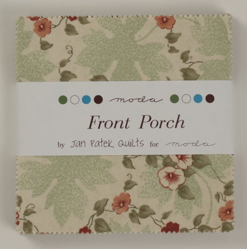 Front Porch Charm Pack