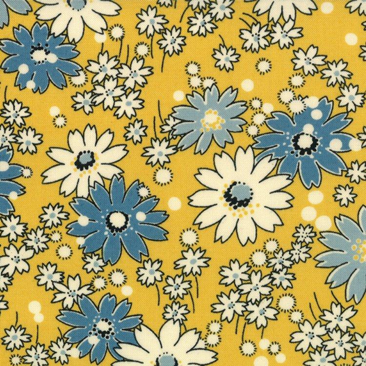 ABC 123 Floral