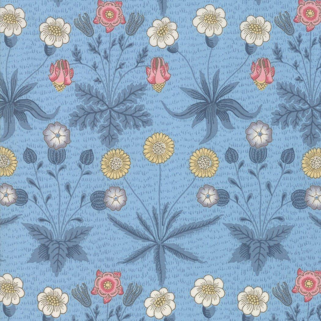 Best Of Morris Spring Wedgewood 33493 16